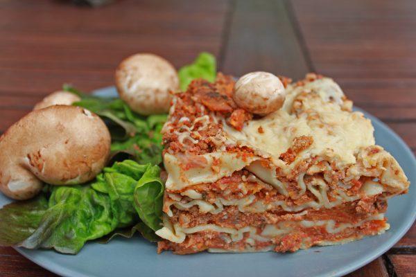 lasagnes bolognaises label rousse